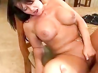wendy divine acquires a warm cumload on her face