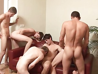 team fuck twinks bareback and assrimming