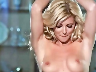 country sweetheart niki lee youthful striptease