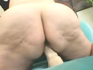large charming woman blond 011 years old fucks