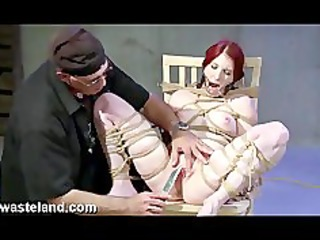 Wasteland Bondage Sex Movie Close Encounters Pt. 1