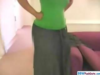 ebon big beautiful woman phenomenal