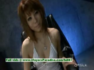 rui shiina sinless enchanting chinese hotty