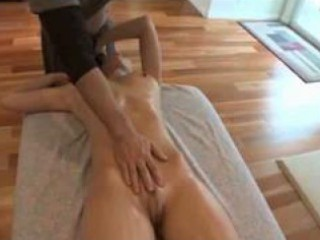 oily massage four play
