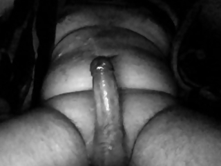 homemade fleshlight helps me to 4 large cumshots