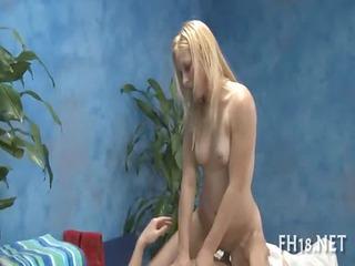 hot massage movie