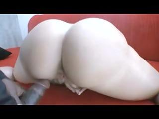 big a-hole white girls - kelly devine