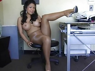 oriental sweetheart is truly sexually excited