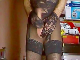 cum on high heels mix 5