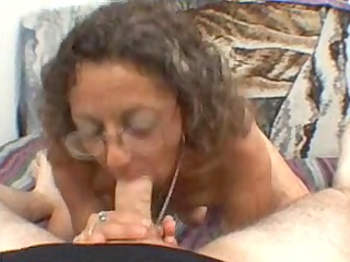 candi the mother id like to fuck acquires facial