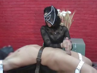 threesome other dick torture cook jerking - love