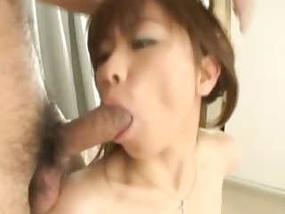 ravishing hawt oriental analhole in act