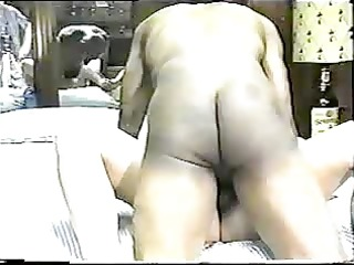 hawt blond wife enjoys a large dark cock.eln