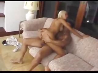 sexy brazilian hooker earns her buck with her