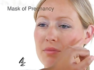 changes during gestation
