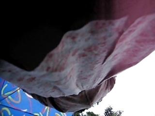 upskirt, bajo falda
