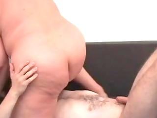 old mommy vs pecker