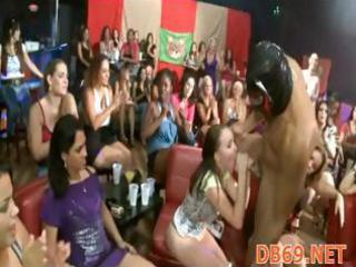 golden-haired lad cruelly drilled cuties