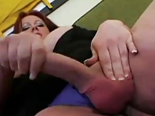 big beautiful woman ladyboy jacking off