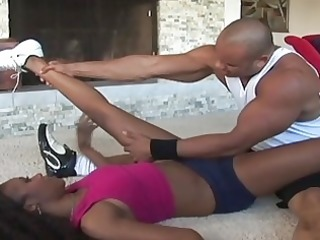 gym tutor drills dark snatch