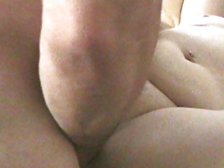 large knob head vs. constricted snatch