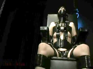 bdsm - thraldom chair