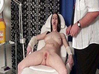 medical waste doctors needle torment of emily