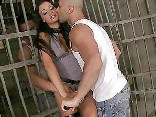 aletta ocean fucking boyz in prison
