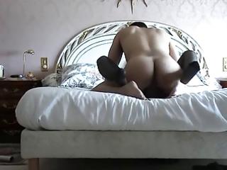 oriental anal