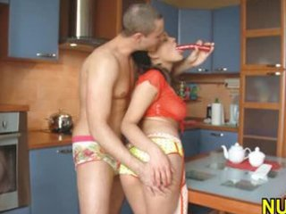 horny legal age teenager hotty kisses
