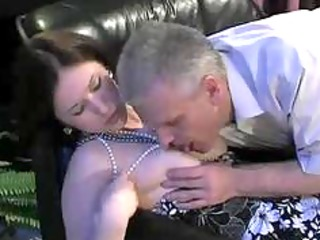 german old and youthful sex in nylons